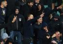 La partita di calcio Bulgaria-Inghilterra è stata sospesa due volte per cori razzisti