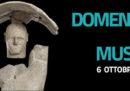 Oggi torna la Domenica al museo: i musei sono gratis in tutta Italia