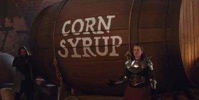 Budweiser e MillerCoors litigano da mesi per lo sciroppo di mais