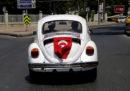 Volkswagen ha rinviato la decisione sulla costruzione di un nuovo stabilimento in Turchia