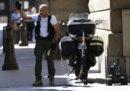 Due donne accusate di aver provato a fare esplodere un'autobomba vicino a Notre-Dame sono state condannate a 25 e 30 anni di prigione