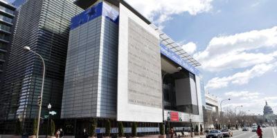 Il Newseum chiuderà alla fine del 2019