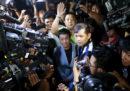 I giornalisti contro Rodrigo Duterte