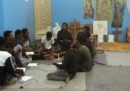 L'Italia vuole cambiare i patti con la Libia