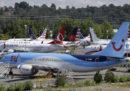"""Un pilota aveva segnalato """"un problema notevole"""" dei Boeing 737 Max già nel 2016"""