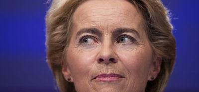 Dov'è la nuova Commissione Europea?