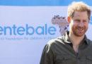 Il principe Harry ha querelato il Sun e il Daily Mirror