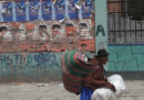 Si vota in Bolivia