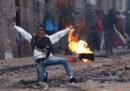 In Ecuador è stato dichiarato lo stato d'emergenza dopo le proteste di giovedì contro la riforma economica del governo