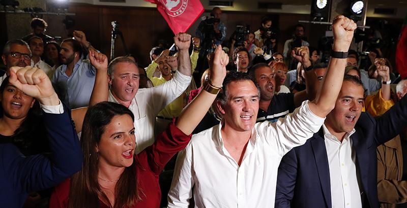 Domani le elezioni in Portogallo