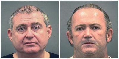 Kievgate: Arrestati due soci di Giuliani