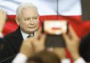 Il partito di destra Diritto e Giustizia ha stravinto le elezioni parlamentari in Polonia