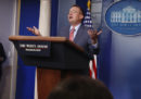 Il capo provvisorio dello staff della Casa Bianca ha detto che Trump decise di sospendere gli aiuti economici all'Ucraina per costringerne il governo a indagare sulla campagna presidenziale del 2016