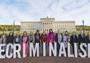 In Irlanda del Nord sono stati legalizzati l'aborto e i matrimoni omosessuali