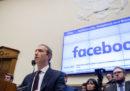 La lettera di alcuni dipendenti di Facebook contro le regole di Facebook sulle pubblicità dei politici