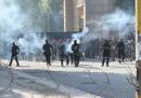 Sono ricominciate le proteste in Iraq