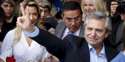 Alberto Fernández ha vinto le elezioni in Argentina