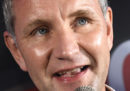 Nelle elezioni regionali in Turingia il partito di estrema destra Afd ha superato la Cdu di Angela Merkel