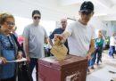In Uruguay andranno al ballottaggio delle presidenziali Daniel Martínez e Luis Lacalle Pou