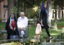 Le donne iraniane potranno trasmettere la cittadinanza ai loro figli