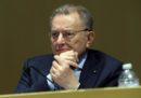 È morto Giorgio Squinzi, ex presidente di Confindustria