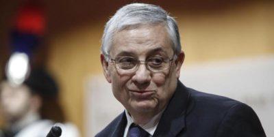 Il Papa sceglie Pignatone Presidente del Tribunale vaticano