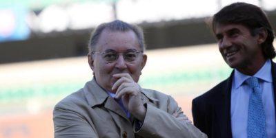 Brescia-Sassuolo è stata rinviata al 18 dicembre in seguito alla morte del presidente del Sassuolo, Giorgio Squinzi