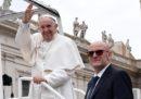 Si è dimesso il capo della gendarmeria del Papa, Domenico Giani