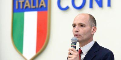 È stata archiviata l'inchiesta per corruzione nei confronti di Daniele Frongia, assessore allo Sport di Roma