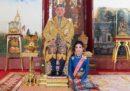 La concubina ufficiale del re della Thailandia è stata destituita dal suo ruolo per mancanza di rispetto