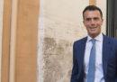 Sandro Gozi si è dimesso dall'incarico di consulente del primo ministro francese Edouard Philippe