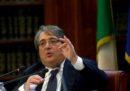 Roberto Napoletano, ex direttore del Sole 24 Ore, è stato rinviato a giudizio