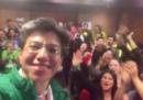 Claudia López sarà la prima donna sindaca di Bogotà