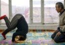 Ci vuole poco, per fare ginnastica in casa