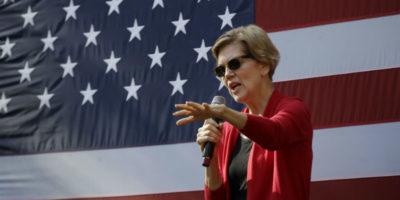 Cosa vuole fare Elizabeth Warren al capitalismo