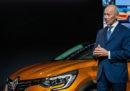Thierry Bolloré non è più il CEO di Renault