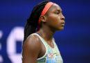 La tennista 15enne Cori Gauff ha vinto il primo titolo WTA della sua carriera