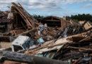 110mila persone stanno partecipando alle ricerche dei dispersi per il tifone Hagibis in Giappone