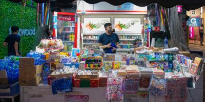 Hong Kong è entrata in recessione, anche a causa delle proteste degli ultimi mesi