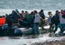 L'attacco della Turchia potrebbe causare un nuovo flusso di migranti