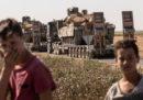 Serve a qualcosa non vendere armi alla Turchia?