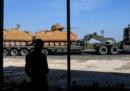 L'Unione Europea ha disapprovato all'unanimità l'operazione militare della Turchia in Siria
