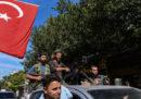 Di Maio ha annunciato che l'Italia fermerà la vendita di materiale bellico alla Turchia