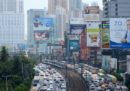 Più di 500 immigrati irregolari sono stati arrestati nelle Filippine per truffa informatica