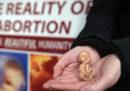 In Irlanda gli antiabortisti non si arrendono