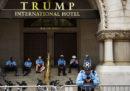 Un altro potenziale guaio per Trump