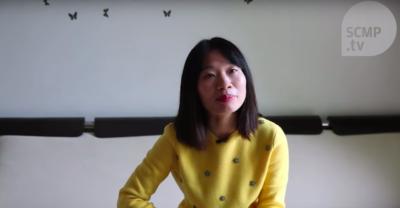 In Cina è stata arrestata Huang Xueqin, una delle più importanti attiviste del movimento #MeToo cinese