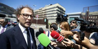Luca Lotti è stato rinviato a giudizio per il caso CONSIP, mentre è stato prosciolto l'ex carabiniere Giampaolo Scafarto