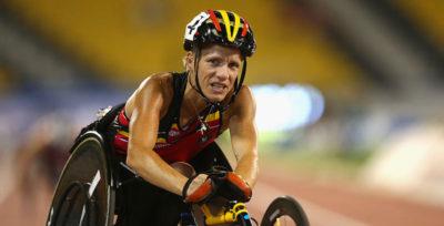 Oro alle Paralimpiadi, Marieke Vervoort morta per eutanasia