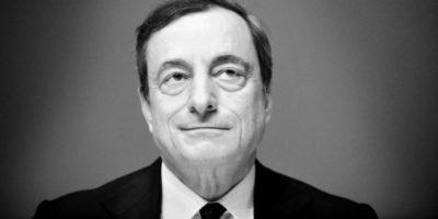 L'italiano che ha salvato l'euro